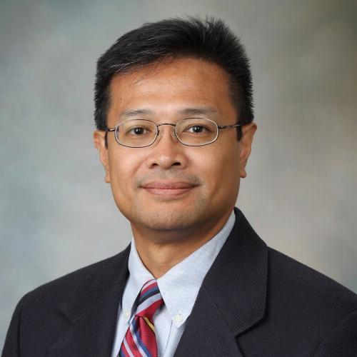 Alvin C. Silva, MD