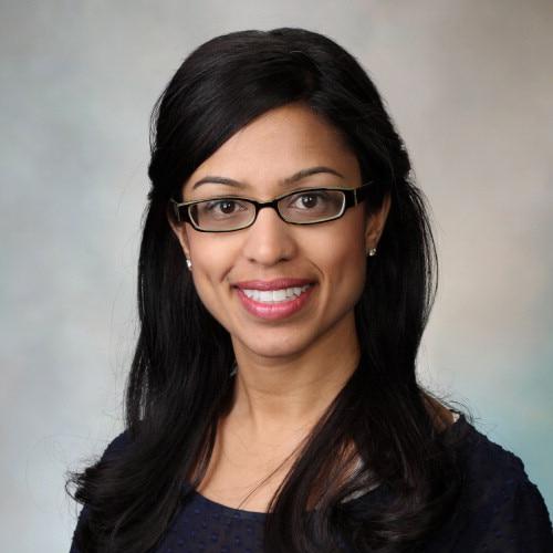 Bhavika Patel, MD