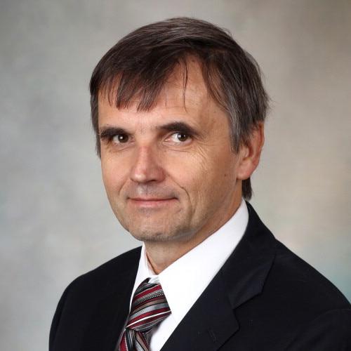 Mirek Fatyga, PhD