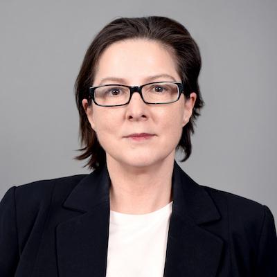 Rosalind Sadleir