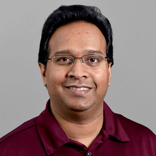 Vikram Kodibagkar