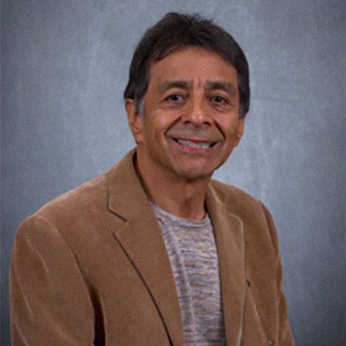 Jorge Caviedes, PhD