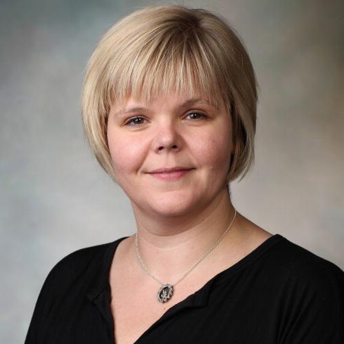 Kristin R. Swanson, PhD