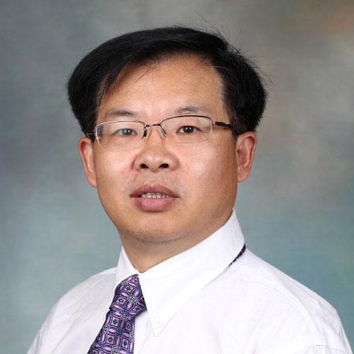Yuxiang Zhou, PhD